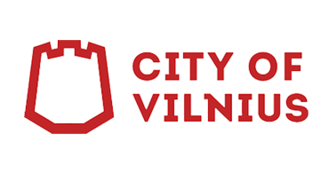 city of vilnius logo alllithuanianweekend.lt