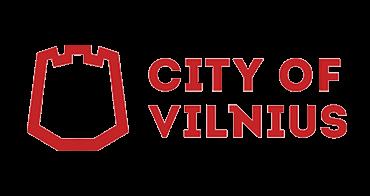 city of vilnius logo alllithuanianweekend.lt